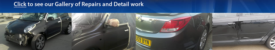 Eaglescliffe Body Repairs